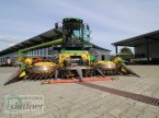 Feldhäcksler des Typs John Deere 6750 in Hohentengen