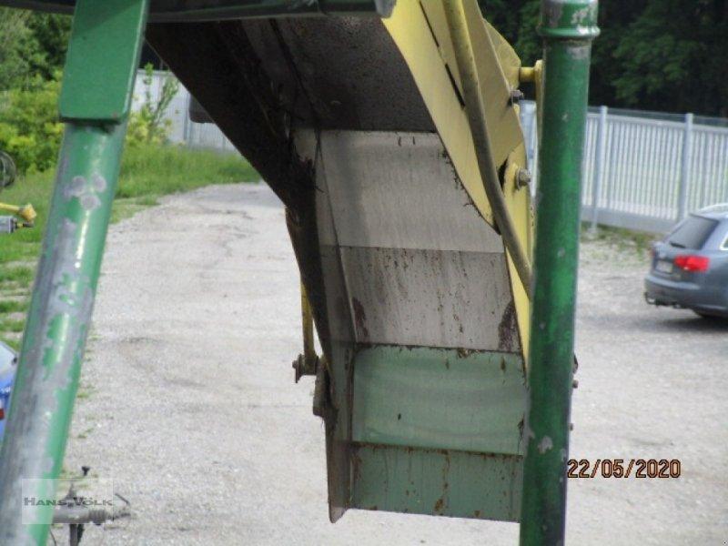 Feldhäcksler des Typs John Deere 6810, Gebrauchtmaschine in Soyen (Bild 5)