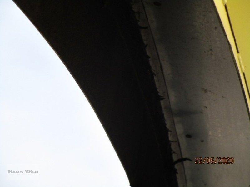 Feldhäcksler des Typs John Deere 6810, Gebrauchtmaschine in Soyen (Bild 6)