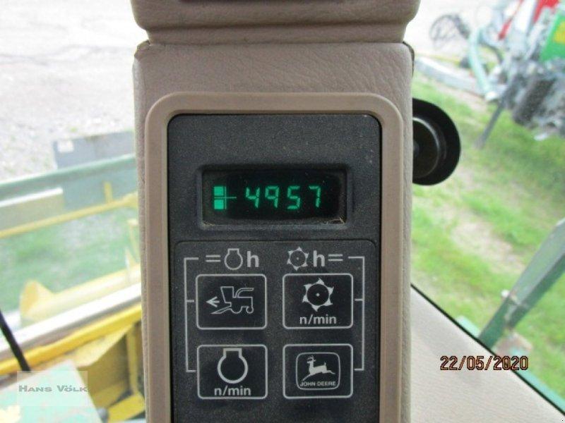 Feldhäcksler des Typs John Deere 6810, Gebrauchtmaschine in Soyen (Bild 7)