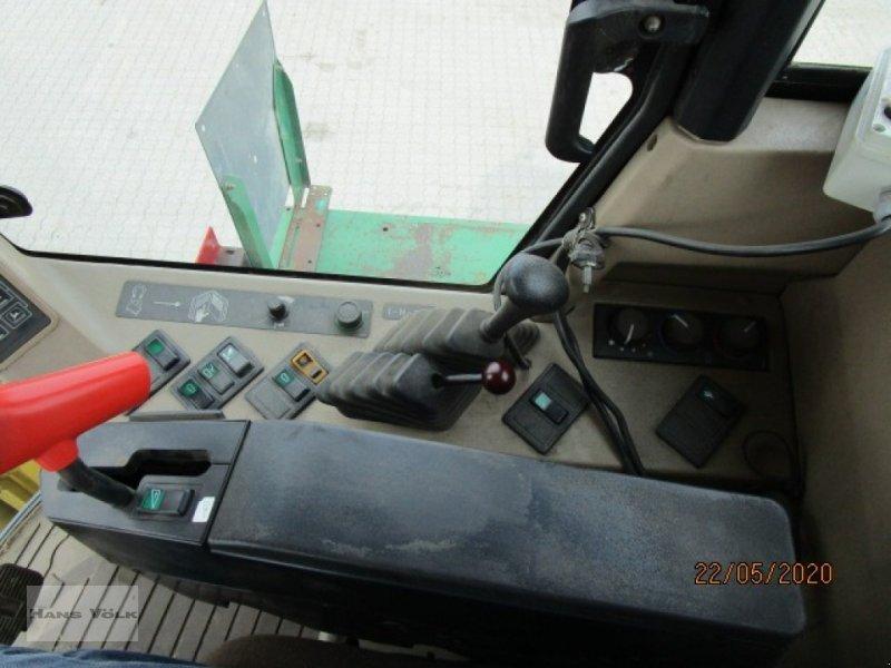 Feldhäcksler des Typs John Deere 6810, Gebrauchtmaschine in Soyen (Bild 9)