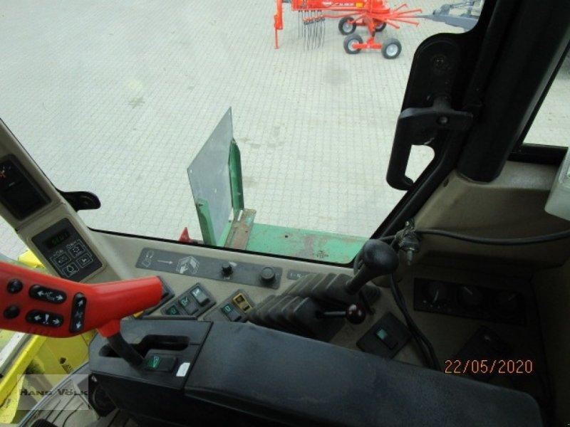 Feldhäcksler des Typs John Deere 6810, Gebrauchtmaschine in Soyen (Bild 10)