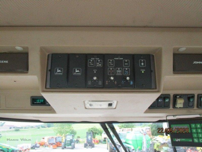 Feldhäcksler des Typs John Deere 6810, Gebrauchtmaschine in Soyen (Bild 12)