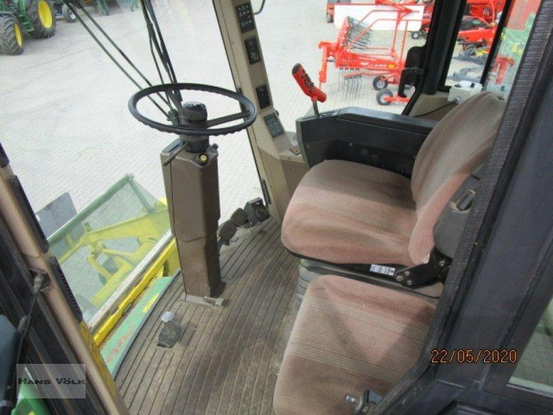 Feldhäcksler des Typs John Deere 6810, Gebrauchtmaschine in Soyen (Bild 13)