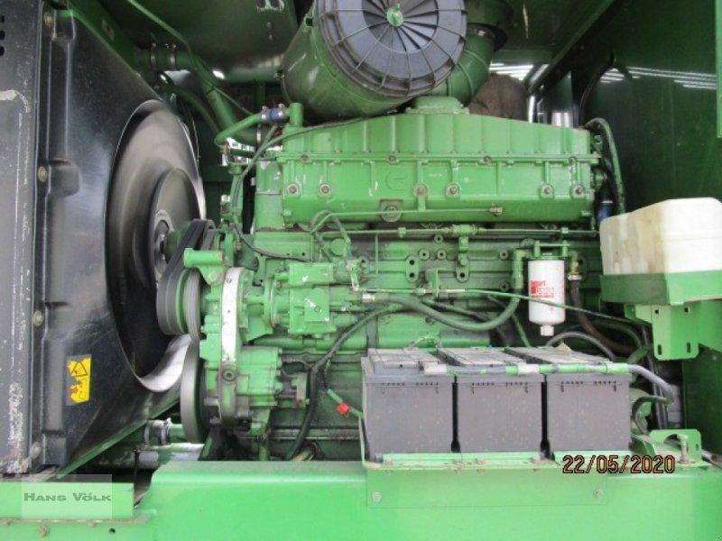 Feldhäcksler des Typs John Deere 6810, Gebrauchtmaschine in Soyen (Bild 14)