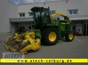 Feldhäcksler типа John Deere 6810, Gebrauchtmaschine в Velburg