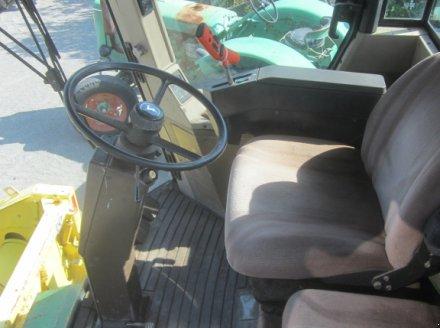 Feldhäcksler des Typs John Deere 6810, Gebrauchtmaschine in Rhede (Bild 6)
