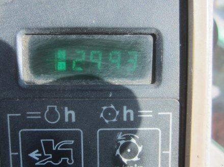 Feldhäcksler des Typs John Deere 6810, Gebrauchtmaschine in Rhede (Bild 7)