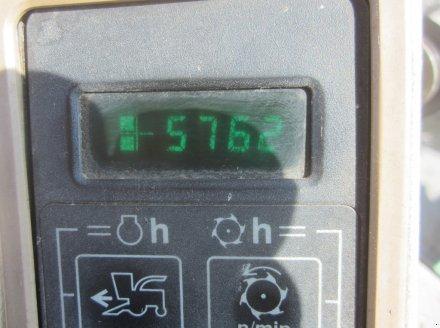 Feldhäcksler des Typs John Deere 6810, Gebrauchtmaschine in Rhede (Bild 8)