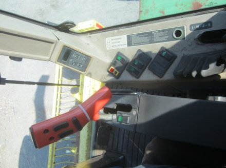Feldhäcksler des Typs John Deere 6810, Gebrauchtmaschine in Rhede (Bild 9)