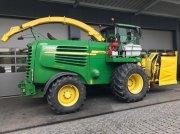 Feldhäcksler des Typs John Deere 7350, Gebrauchtmaschine in Regensdorf