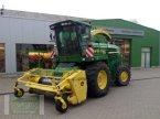 Feldhäcksler des Typs John Deere 7350 in Leubsdorf
