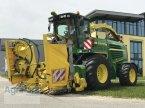 Feldhäcksler des Typs John Deere 7380i ProDrive in Kirchdorf
