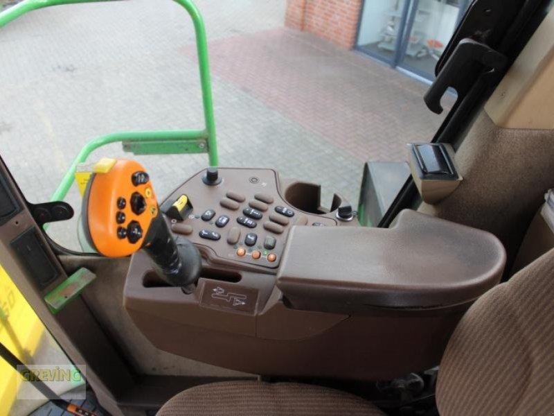 Feldhäcksler des Typs John Deere 7400 Allrad, Gebrauchtmaschine in Ahaus (Bild 12)