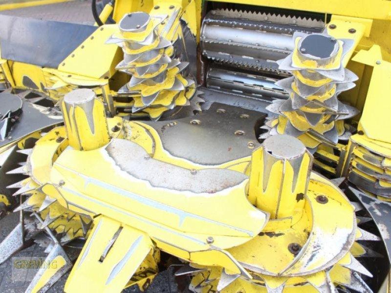 Feldhäcksler des Typs John Deere 7400 Allrad, Gebrauchtmaschine in Ahaus (Bild 18)