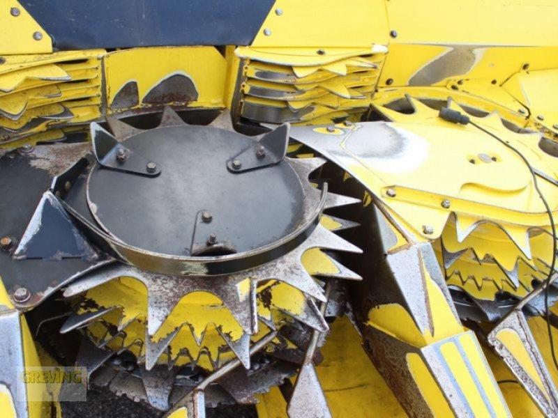 Feldhäcksler des Typs John Deere 7400 Allrad, Gebrauchtmaschine in Ahaus (Bild 20)