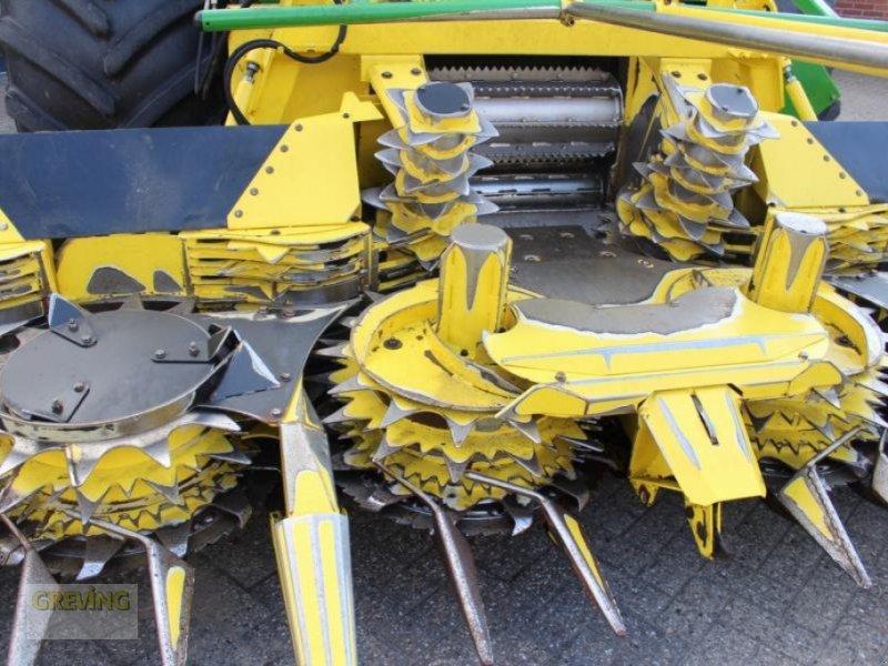 Feldhäcksler des Typs John Deere 7400 Allrad, Gebrauchtmaschine in Ahaus (Bild 21)