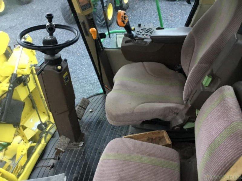 Feldhäcksler des Typs John Deere 7400, Gebrauchtmaschine in Rietberg (Bild 8)