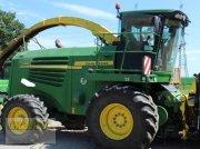 John Deere 7450 4WD Feldhäcksler