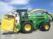 John Deere 7450 ProDrive Tocătoare de câmp