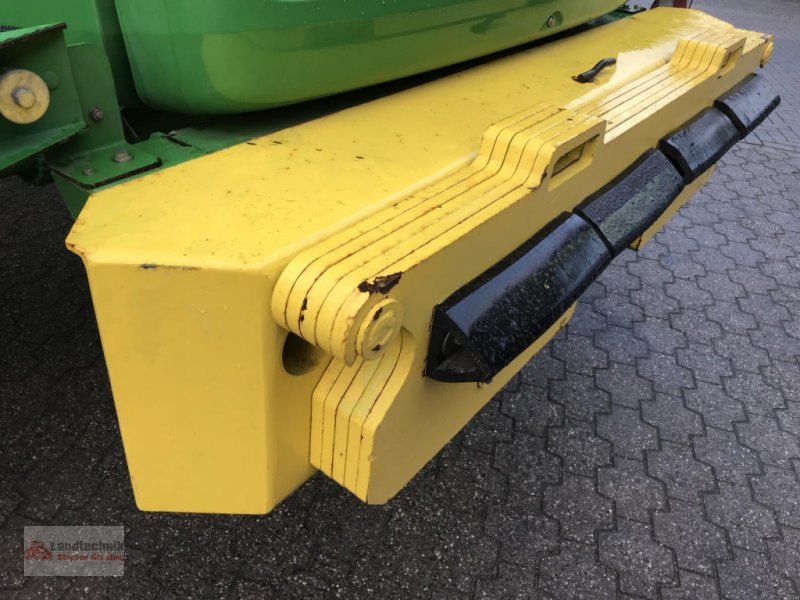Feldhäcksler des Typs John Deere 7450i + Kemper 360, Gebrauchtmaschine in Marl (Bild 19)