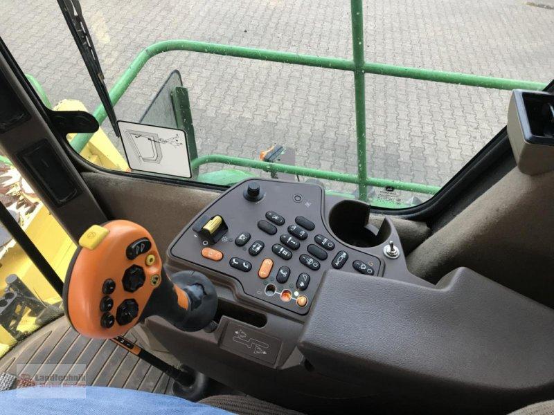 Feldhäcksler des Typs John Deere 7450i + Kemper 360, Gebrauchtmaschine in Marl (Bild 14)