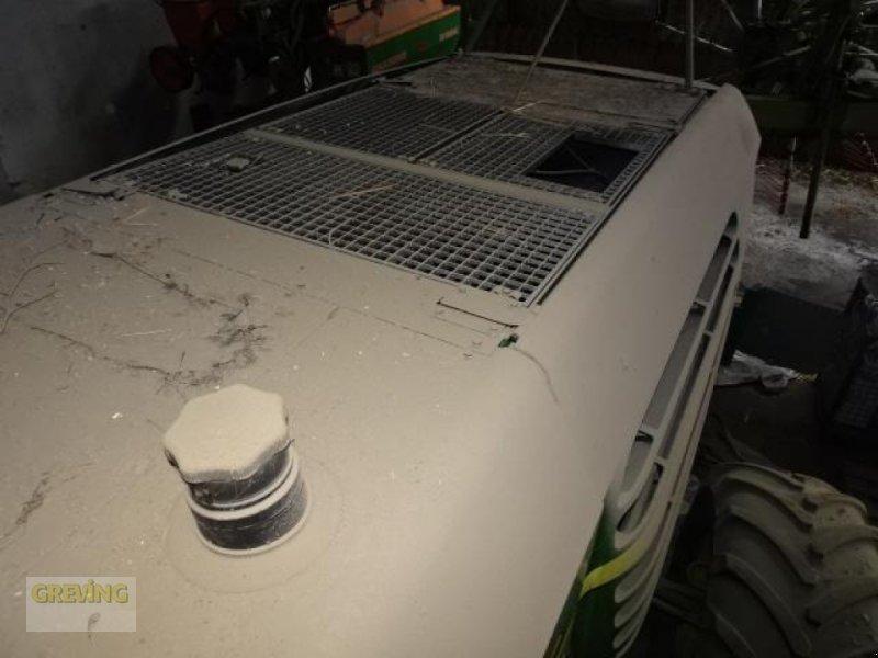 Feldhäcksler des Typs John Deere 7500, Gebrauchtmaschine in Greven (Bild 7)