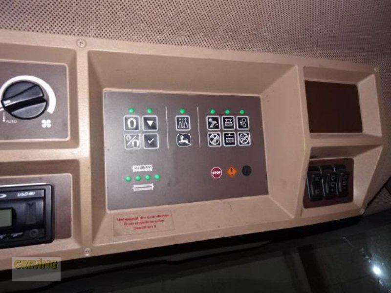 Feldhäcksler des Typs John Deere 7500, Gebrauchtmaschine in Greven (Bild 25)