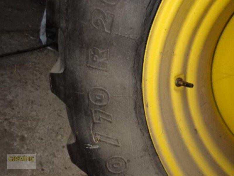 Feldhäcksler des Typs John Deere 7500, Gebrauchtmaschine in Greven (Bild 10)