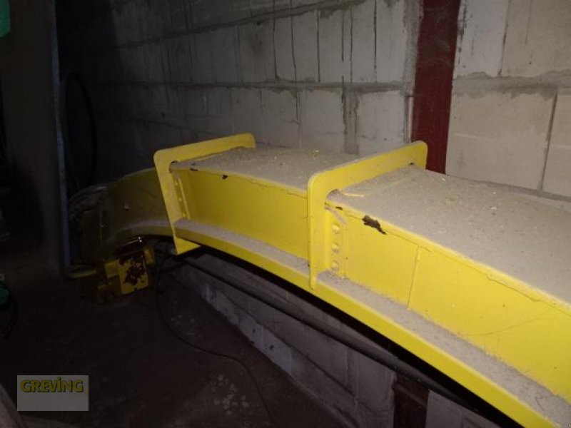 Feldhäcksler des Typs John Deere 7500, Gebrauchtmaschine in Greven (Bild 13)
