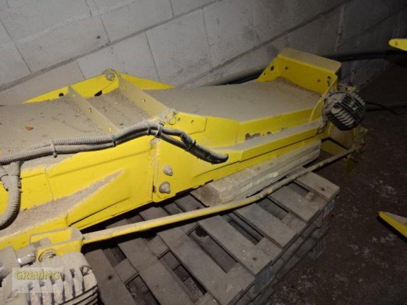 Feldhäcksler des Typs John Deere 7500, Gebrauchtmaschine in Greven (Bild 12)