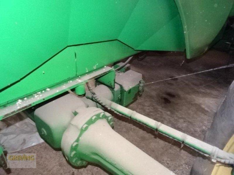 Feldhäcksler des Typs John Deere 7500, Gebrauchtmaschine in Greven (Bild 6)