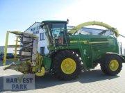 John Deere 7550 ProDrive Tocătoare de câmp