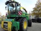 Feldhäcksler des Typs John Deere 7750i in Kandern-Tannenkirch