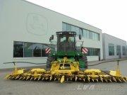 John Deere 7780 i ProDrive Forage harvester