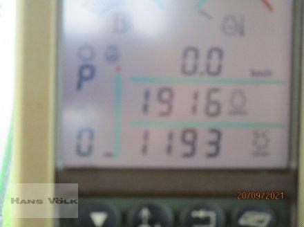 Feldhäcksler des Typs John Deere 7780i, Gebrauchtmaschine in Soyen (Bild 8)