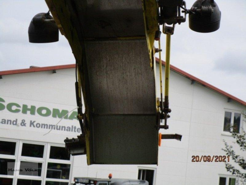 Feldhäcksler des Typs John Deere 7780i, Gebrauchtmaschine in Soyen (Bild 12)