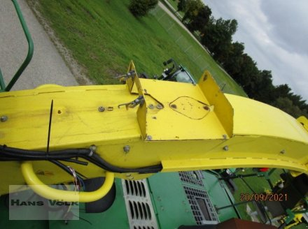 Feldhäcksler des Typs John Deere 7780i, Gebrauchtmaschine in Soyen (Bild 13)