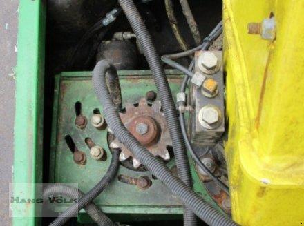 Feldhäcksler des Typs John Deere 7780i, Gebrauchtmaschine in Soyen (Bild 14)