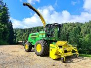 Feldhäcksler типа John Deere 7800 Prodrive Allrad, Gebrauchtmaschine в Rikon im Tösstal