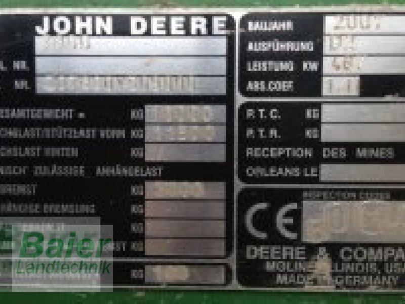 Feldhäcksler типа John Deere 7800, Gebrauchtmaschine в Hochmössingen (Фотография 4)
