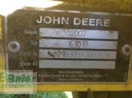 Feldhäcksler типа John Deere 7800, Gebrauchtmaschine в Hochmössingen (Фотография 17)
