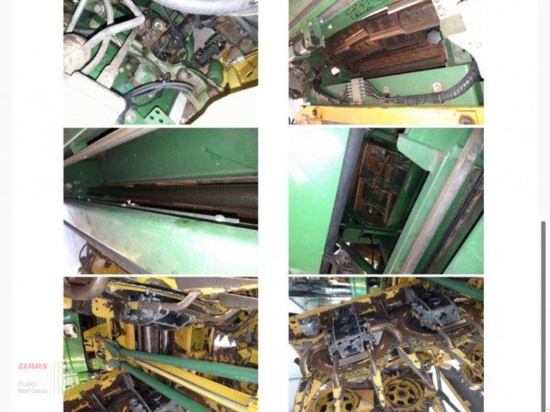 Feldhäcksler des Typs John Deere 7950i, Gebrauchtmaschine in Werneck (Bild 5)