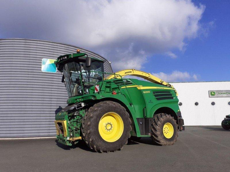 Feldhäcksler типа John Deere 8200 I PRODRIVE, Gebrauchtmaschine в BEAUPREAU (Фотография 1)
