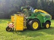 Feldhäcksler typu John Deere 8300, Gebrauchtmaschine v Windsbach