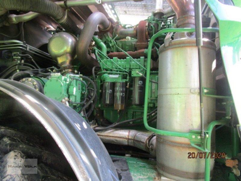 Feldhäcksler des Typs John Deere 8300i, Gebrauchtmaschine in Soyen (Bild 9)