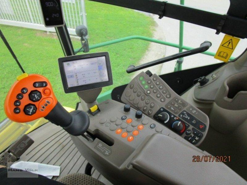 Feldhäcksler des Typs John Deere 8300i, Gebrauchtmaschine in Soyen (Bild 7)
