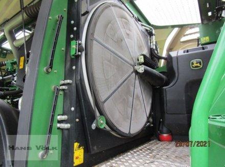 Feldhäcksler des Typs John Deere 8300i, Gebrauchtmaschine in Soyen (Bild 13)