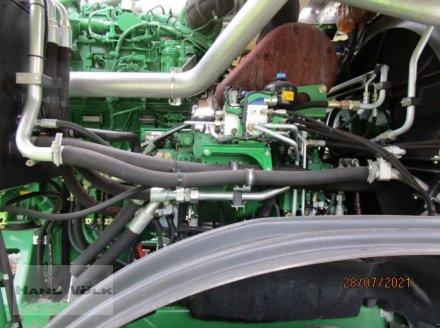 Feldhäcksler des Typs John Deere 8300i, Gebrauchtmaschine in Soyen (Bild 15)