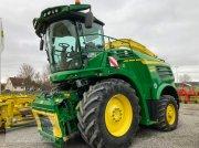 Feldhäcksler des Typs John Deere 8400 3,00 Meter, Gebrauchtmaschine in Kanzach